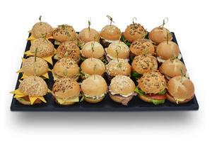 Mini Sandwich 1pc
