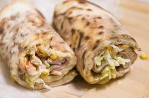 Mini Labanese Sandwich 1pc