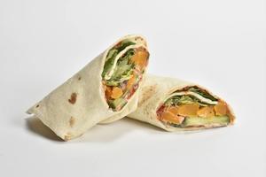Mini Premium Labanese Sandwich 1pc