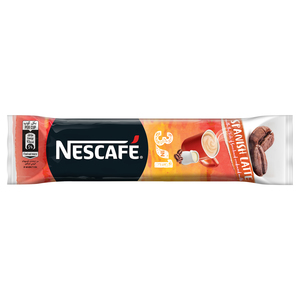 Nescafe 3in1 Spanish LatteCoffee Mix Sachet  22g