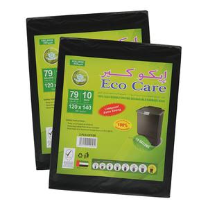 Eco Care Garbage Bag 1pc