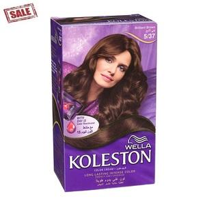 Wella Koleston 5/37 Seductive Brown 1pack
