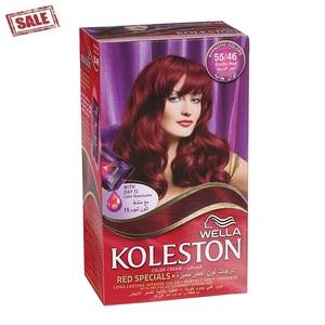 Wella Koleston 55/46 Exotic Red 1pack