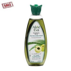 Aloe Eva Hair Oil Amla 300ml