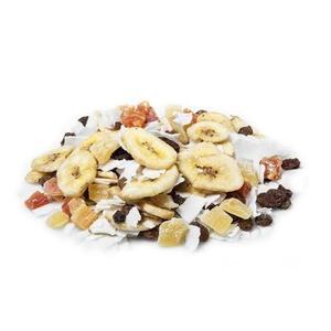 Al Rifai Dried Fruit Chips No Sugar 100g