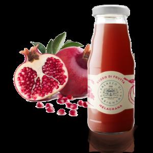 Al Aliaa Pomegranate Juice 750ml
