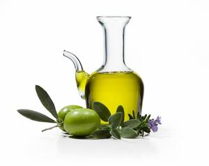 Syrian Olive Oil 1L