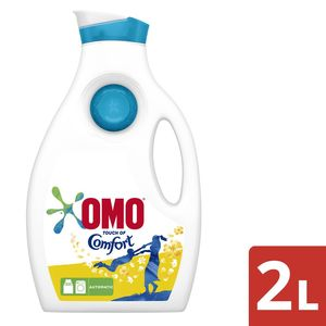 Omo SemiConcentrate Liquid With Comfort 2l