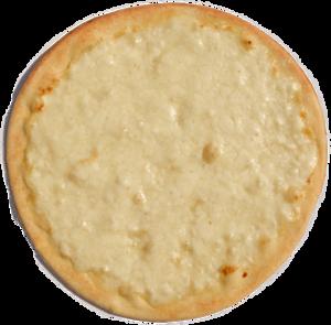 Al Qarya Cheese Manakish 1pc