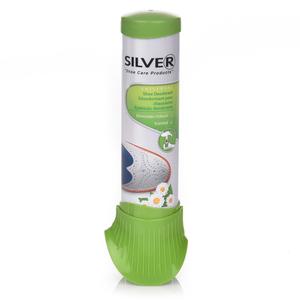 Silver Shoe Deodorant 100ml