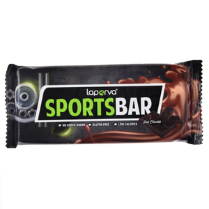Laperva Sport Bar  Dark Chocolate 85g