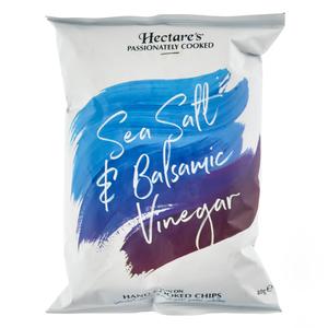 Hectare's Potato Chip Sea Salt And Vinegar 40g