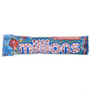 Million Strawberry 45g