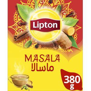 Lipton Yellow Tea Masala Gulf 380g