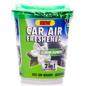 Big D Car Air Freshener Jasmine 130g