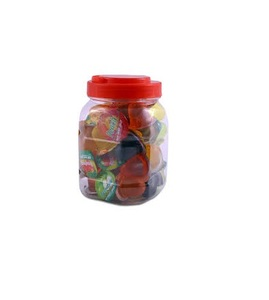 Aal Mir Fruit Jelly Assorted 576g