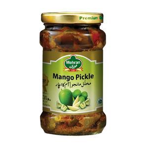 Mehran Mango Pickle 340g