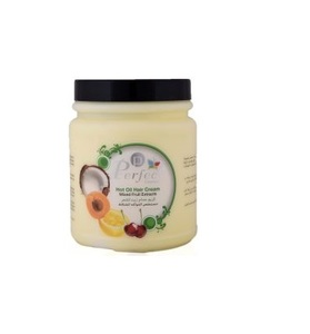 Perfect Mixed Fruit Extracts Hair Cream 1L