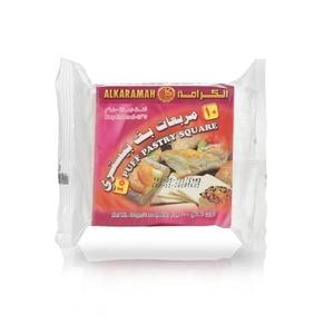 Al Karamah Puff Pastry 400g