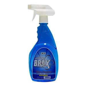 Brax Glass Cleaner 650ml