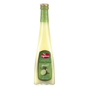 Somayeh Lemon Juice 500ml