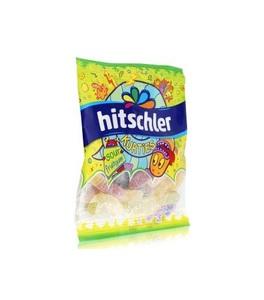 Hitschler Kurties Sour Fruit Gum 80g