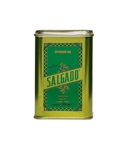 Salgado Olive Oil Tin 175ml