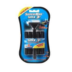 Smx 3 Razors Cartridge 10pc