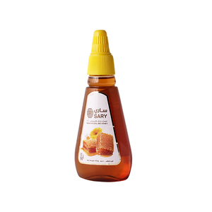 Al Shifa Sary Honey Squeezy 400g