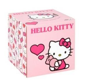 Hello Kitty Facial Tissue 56s
