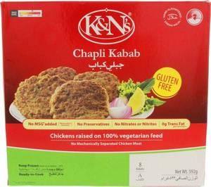 Chicken Chapli Kabab 592g