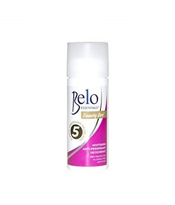 Deo Roll On Essential Whitening 40ml