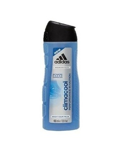 Adidas Climacool Shower Gel For Men Performance in Motion 400ml
