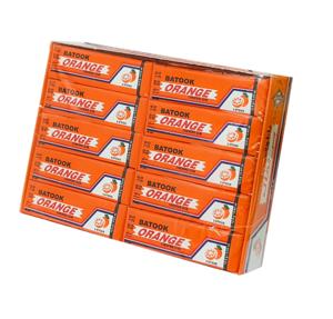 Batook Chew Gum Orange 20x5s