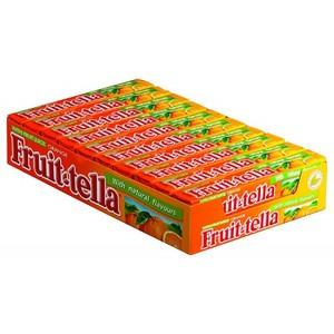 Fruittella Orange 20x36g