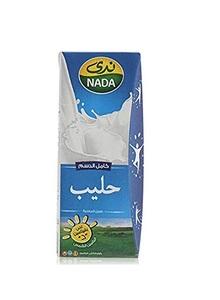 Nada Uht Milk Full Cream 200ml
