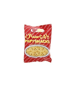 Papy Snack Chips 50x15g
