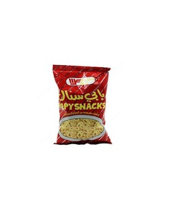 Papy Snack Chips 25x15g