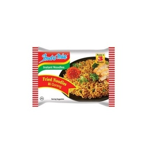 Indomie Instant Fried Noodles 40x80g