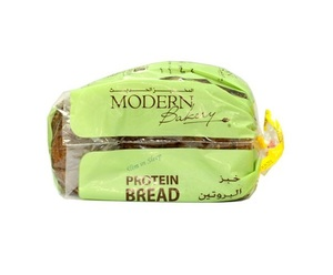 Bread Pan Small Slice Protein 1pc