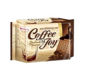 Mayora Coffee Joy Biscuit 45g