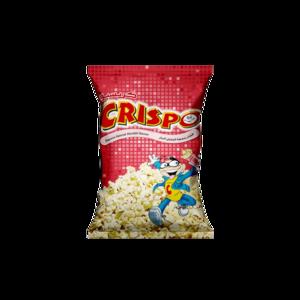 Crispo Popcorn Chilli 14x25g