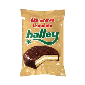 Ulker Halley Pasta 24x30g