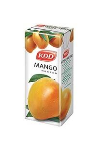 Kdd Mango Juice 180ml