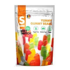 Yummy Gummy Fruit 100g