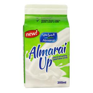 Almarai Laban Up Drink 12x200ml