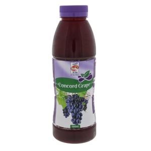 Al Ain Concord Grape 500ml