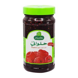 Halwani Raspberry Jam 400g
