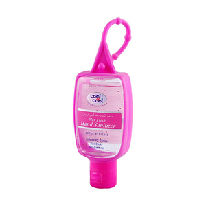 Cool & Cool Hand Sanitizer Max Fresh 1pc