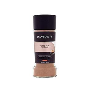 Davidoff Cafe Crema Instant Coffee 90g